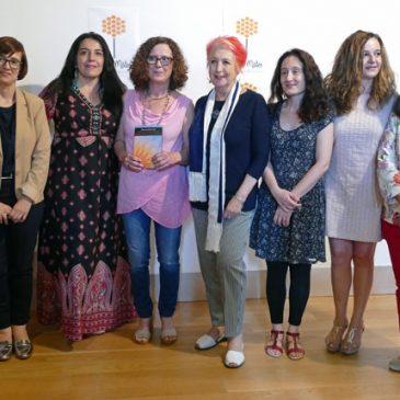 Rosa María Calaf, María Eulalia Frías y Dora Sales, galardonadas con los premios 'Alma Mater Ávila'